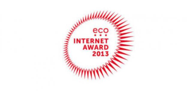 Best Case with Trusted Cloud Factory, eco Internet Awards, 2013