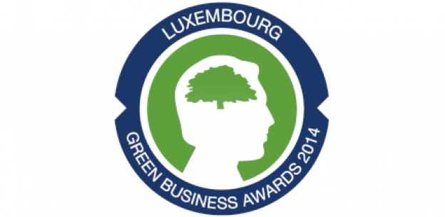 Luxembourg Green Business Awards - GreenWorks - 2014