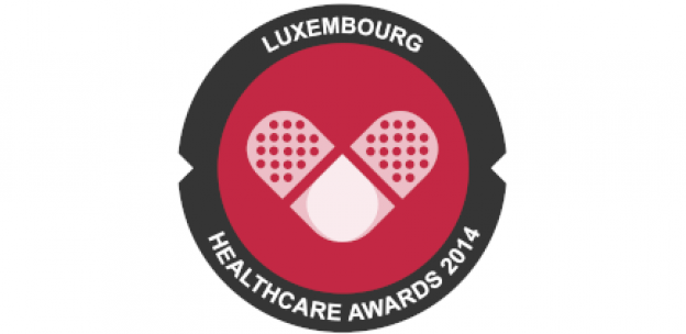 Luxembourg Healthcare Awards - Organisation and Operations - 2014