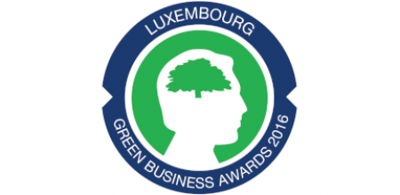 Luxembourg Green Business Awards - GreenWorks - 2016