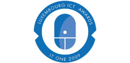 Best Information Security and Data Management Company - IT One - 2009