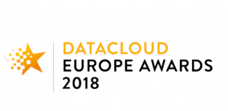 Excellence in Cloud Service with Local Impact, Datacloud Europe Awards, 2018