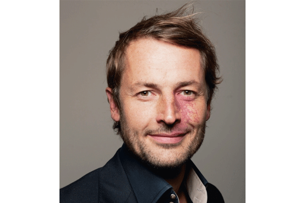 Christophe Bourbier, CEO, Limonetik