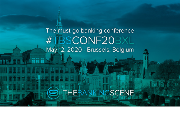 The Banking Scene, Brussels, Belgium